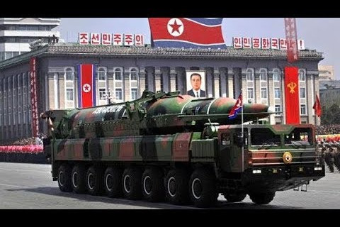 大陸新聞解讀513期_熱點解讀:朝鮮攻擊關島警報解除,轉折來臨?