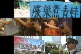 大陸新聞解讀:變調(二次創作)  東方之珠