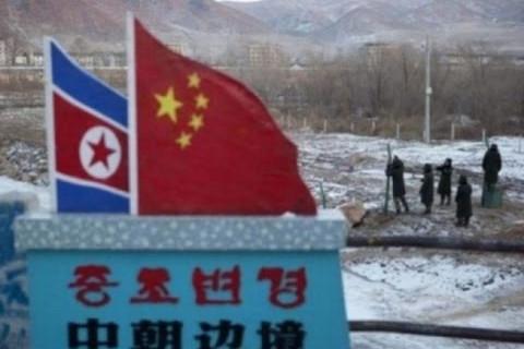 大陸新聞解讀501期_熱點解讀:美國一對朝鮮動手,中共的4個應對方案