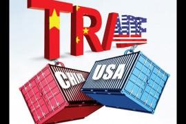 大陸新聞解讀549期_熱點解讀:貿易戰新戰況,川普能收穫什麼