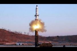 大陸新聞解讀501期_嚴真點評:朝鮮再試射導彈是故意跟中共「搗蛋」?