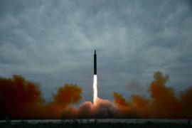 大陸新聞解讀515期_嚴真點評:朝鮮再射導彈·中印邊境對峙和平收場