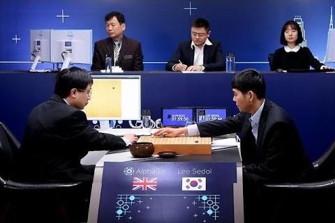 大陸新聞解讀442之嚴真點評:高智能機器人與低智能機器人