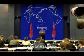 大陸新聞解讀481期:外交部大實話
